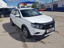 Сургут Веста Кросс 2018