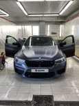 BMW M5, 2018 год, 7 000 000 руб.