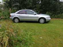 Москва Audi A4 1996