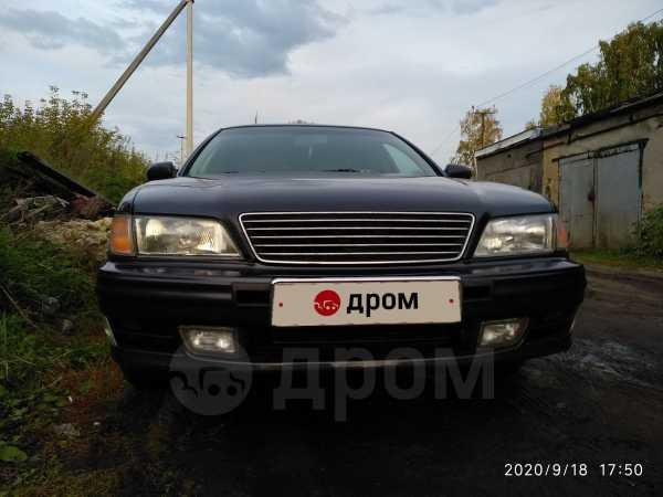 Nissan Maxima, 1993 год, 245 000 руб.