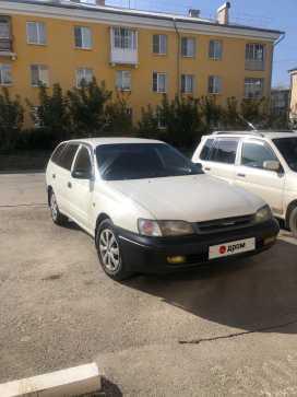 Усолье-Сибирское Caldina 1998