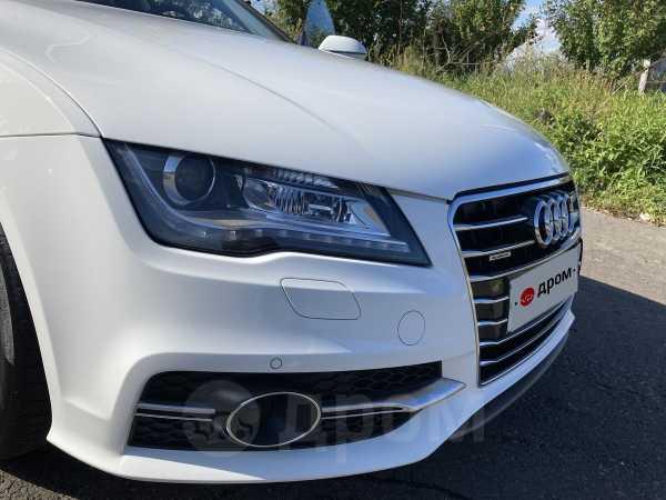 Audi A7, 2014 год, 1 680 000 руб.