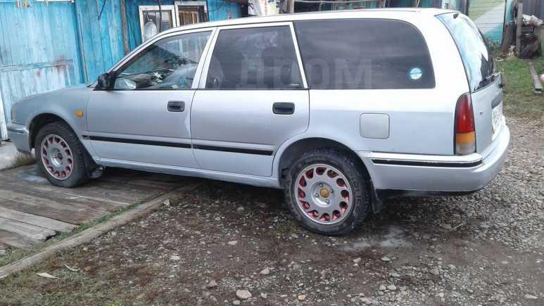 Nissan Avenir, 1997 год, 130 000 руб.