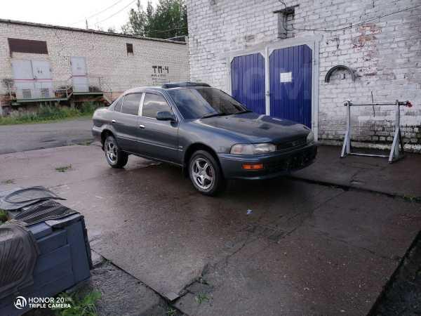 Toyota Sprinter, 1995 год, 140 000 руб.