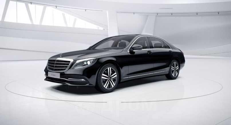 Mercedes-Benz S-Class, 2020 год, 9 411 800 руб.