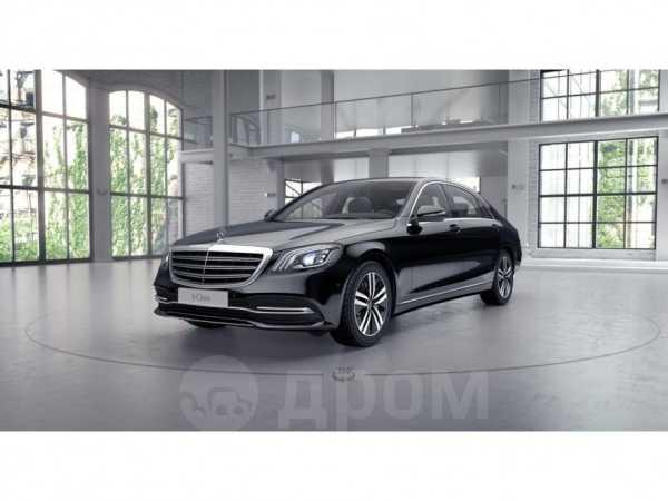 Mercedes-Benz S-Class, 2020 год, 9 477 800 руб.