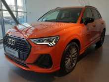 Новосибирск Audi Q3 2019