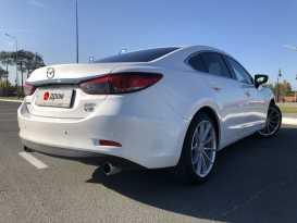 Когалым Mazda6 2013