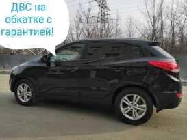 Оренбург ix35 2012