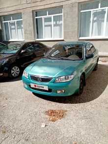 Симферополь Protege 2001