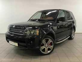 Люберцы Range Rover Sport