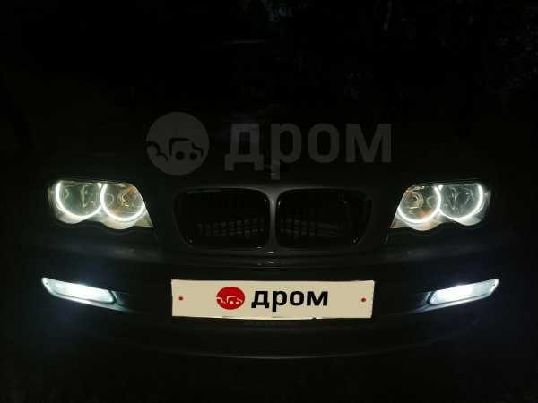 BMW 3-Series, 2000 год, 333 000 руб.