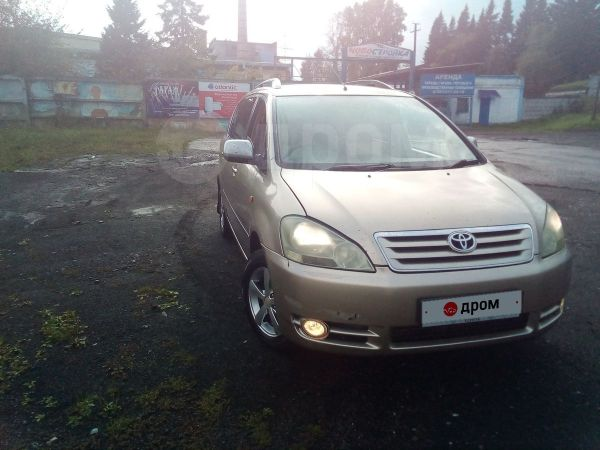 Toyota Picnic, 2003 год, 380 000 руб.