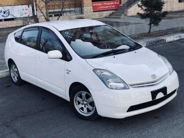Toyota Prius, 2009 год, 665 000 руб.