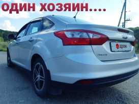 Горно-Алтайск Focus 2012