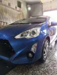 Toyota Aqua, 2015 год, 750 000 руб.