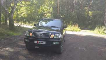 Прокопьевск LX470 2003