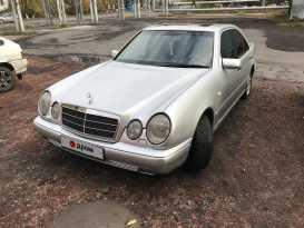 Киселёвск E-Class 1997