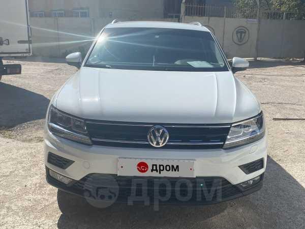 Volkswagen Tiguan, 2018 год, 1 460 000 руб.