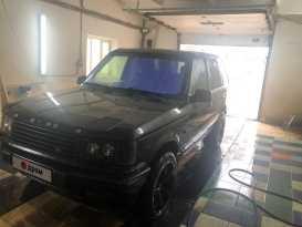 Туймазы Range Rover 1998