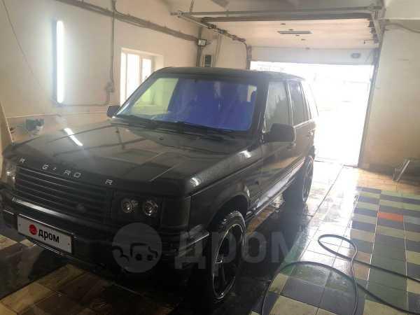 Land Rover Range Rover, 1998 год, 299 000 руб.