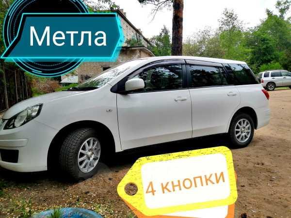 Mazda Familia, 2015 год, 480 000 руб.