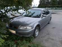Ялуторовск Domani 1999
