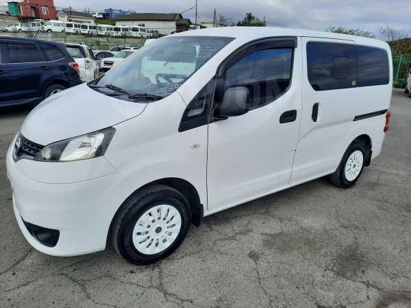 Nissan NV200, 2015 год, 675 000 руб.