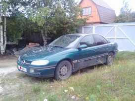 Сургут Omega 1994