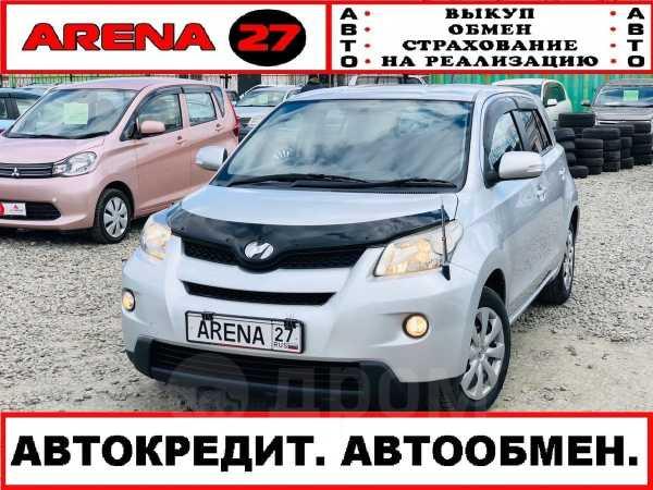 Toyota ist, 2008 год, 468 000 руб.