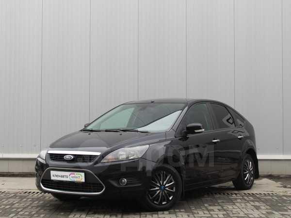 Ford Focus, 2009 год, 257 000 руб.