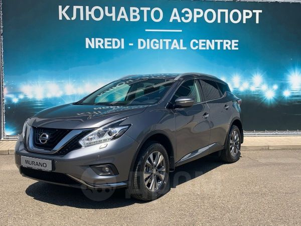 Nissan Murano, 2020 год, 2 419 000 руб.