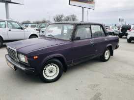 Ростов-на-Дону 2107 1997