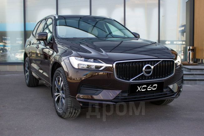 Volvo XC60, 2020 год, 3 508 810 руб.