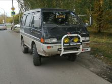 Барнаул Delica 1989
