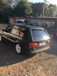 Майкоп Range Rover 1994