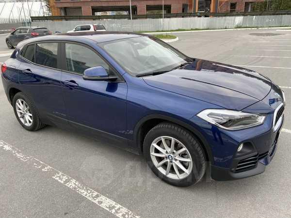 BMW X2, 2018 год, 2 192 000 руб.