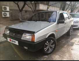Симферополь 21099 2006