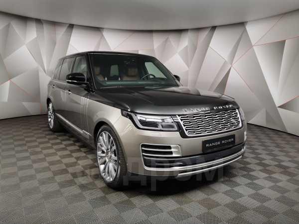 Land Rover Range Rover, 2019 год, 17 512 154 руб.