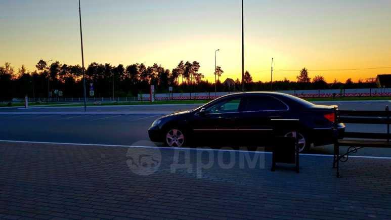 Honda Legend, 2007 год, 645 000 руб.