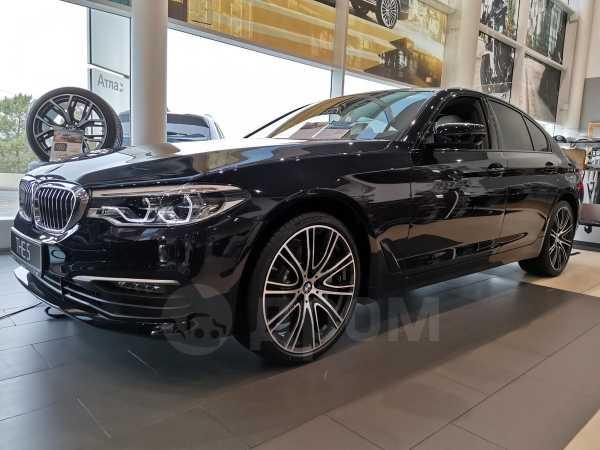 BMW 5-Series, 2019 год, 5 837 900 руб.