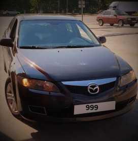 Заринск Mazda6 2007
