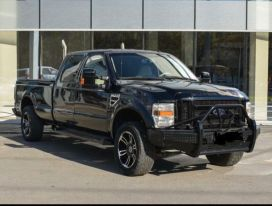 Волгоград Ford F250 2007