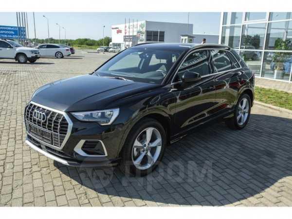 Audi Q3, 2019 год, 2 370 905 руб.