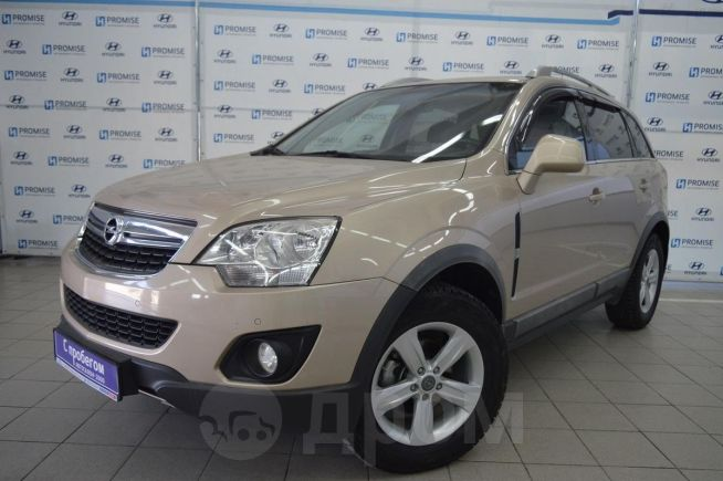 Opel Antara, 2013 год, 795 000 руб.