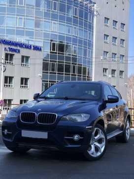 Томск BMW X6 2008