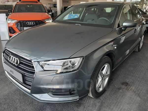 Audi A3, 2020 год, 2 057 094 руб.