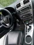Toyota Avensis, 2011 год, 580 000 руб.