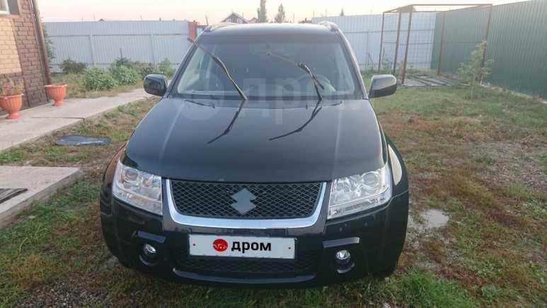 Suzuki Grand Vitara, 2006 год, 490 000 руб.