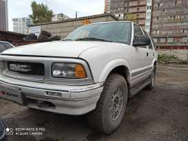 Новосибирск Blazer 1994